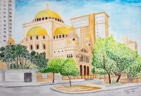 Igreja Ortodoxa - São Paulo