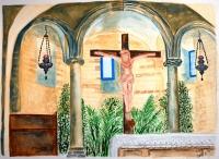 San Fermo Maggiore - Igreja Inferior - Verona