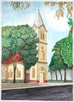 Ijui-RS-Igreja Luterana