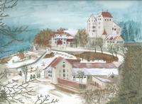 Schloss Wildegg - Suiça