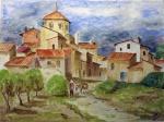 Paisagem (Original de Fresquet)