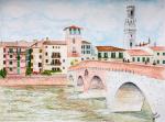 Ponte Pietra - Verona