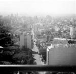 Avenida Brigadeiro Luís Antonio - sentido Centro (1960)
