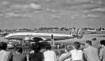 Lockheed Constellation Super C