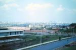 Vista a partir da Cidade Universitária (1965)